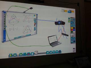 Pt daya cipta mandiri solusi dcmsolusi mobile 08121057533 konfigurasinya sangat sederhana seperti ini alat yang dipasang di atas white board terkoneksi dengan kabel usb standard 5 meter ke laptop pc ccuart Gallery