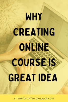 CREATING ONLINE COURSE