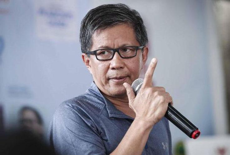 PDIP Akan Laporkan Rocky Gerung Karena Sebut Jokowi Tak Paham Pancasila