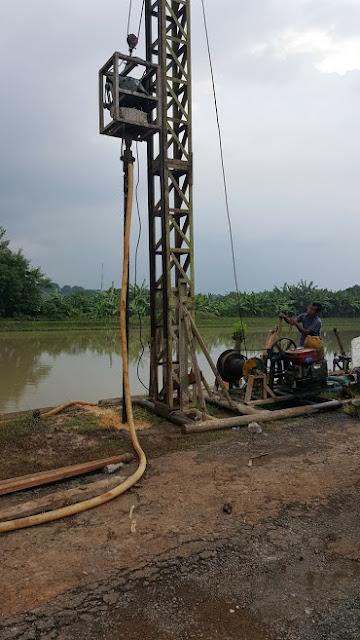 Jasa Bore Pile / Strauss Pile Mataram, Nusa Tenggara Barat Berpengalaman
