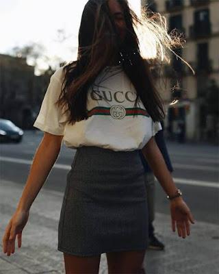 moda femenina juvenil tumblr
