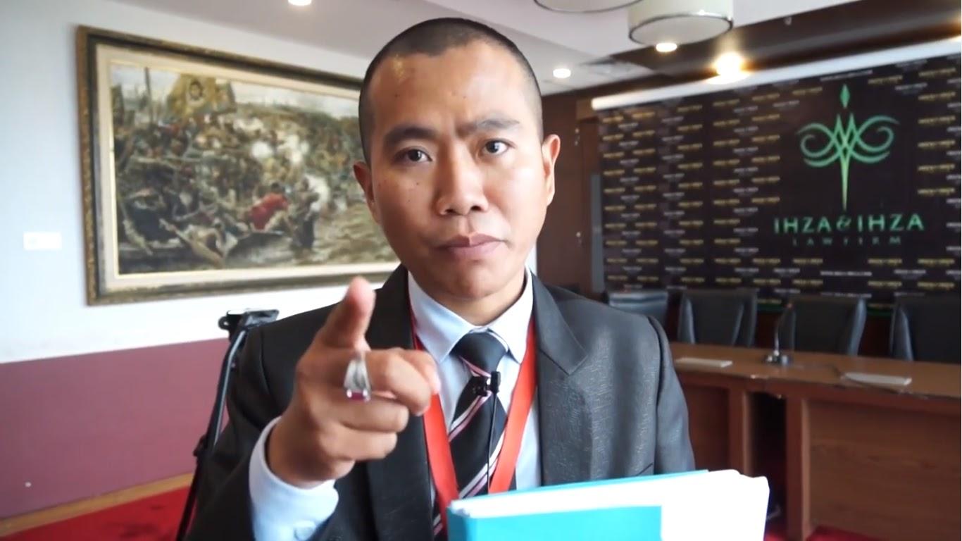 Soal Kerumunan di Maumere, Chandra Menyoroti Suvenir di Mobil Jokowi