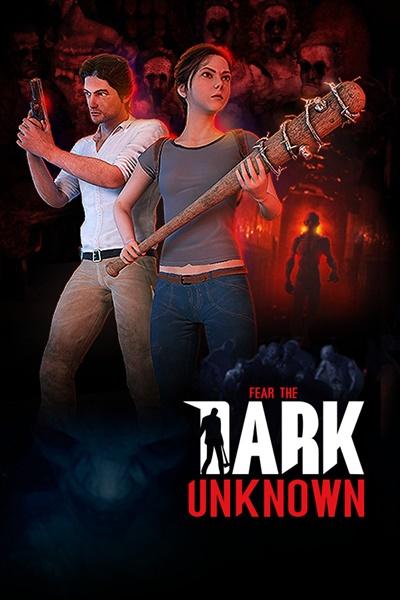 โหลดเกมส์ Fear the Dark Unknown