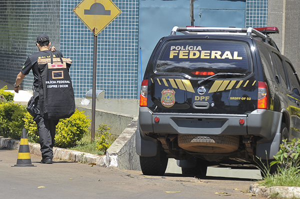 Polícia Federal apura uso de R$ 2,2 bilhões do SUS em 23 estados  -  Adamantina Notìcias