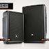 New Portable JBL PAs with Bluetooth 5.0