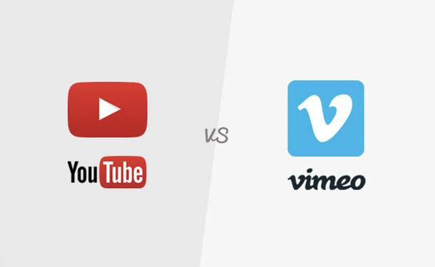 YouTube vs Vimeo - ما هو الأفضل لمقاطع الفيديو - معلومات شاملة عن المنصتين
