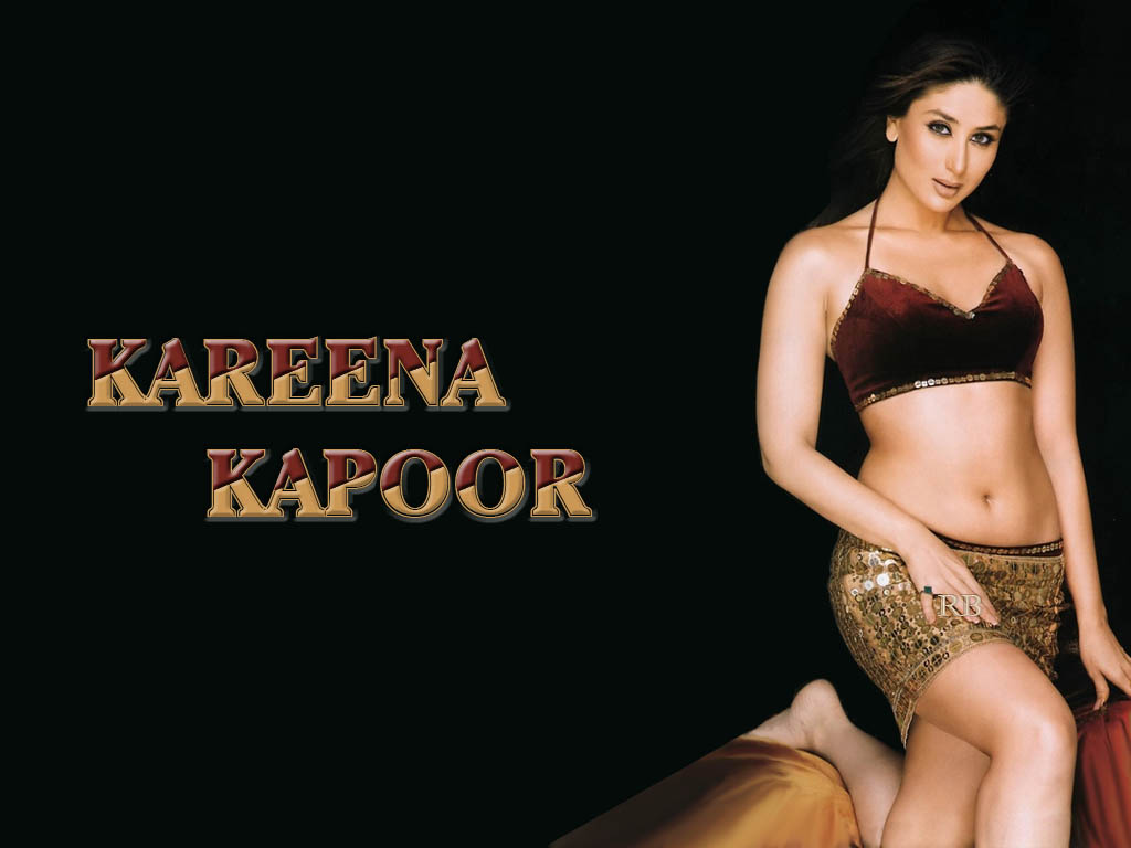 Kareena Sexy Nangi Photo