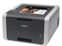 Brother HL-3140CW Driver Windows 7/8/10/XP/Vista