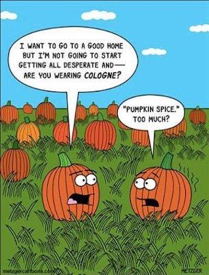 Halloween is near...
