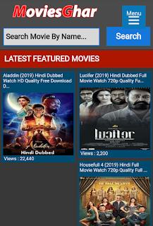 Moviesghar