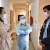 Región del Maule contabiliza un total de 18 residencias sanitarias