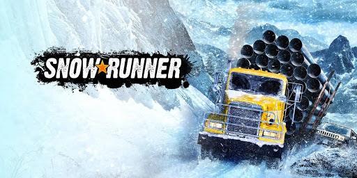 لعبة Snow Runner التي لفتت الانظار..