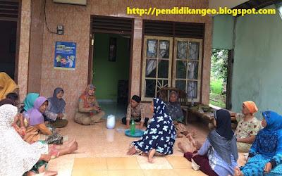 Kondisi penduduk Indonesia