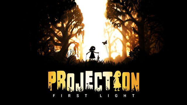Projection: First Light v2.0 NSP XCI NSZ For Nintendo Switch