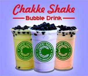 Lowongan Kerja Penjaga Stand Gerobak Chakke Shake Bubble Drink