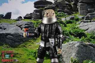 Doctor Who 'The Sontarans' Set Styre 10