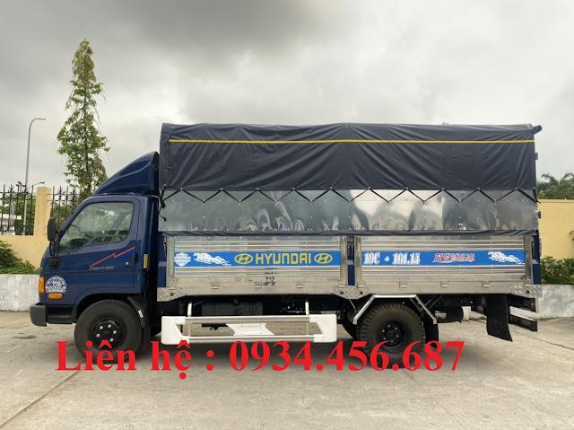 Nhận cải tạo nâng chiều cao thùng xe tải