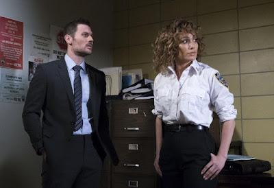 Shades Of Blue Season 3 Gino Anthony Pesi Jennifer Lopez