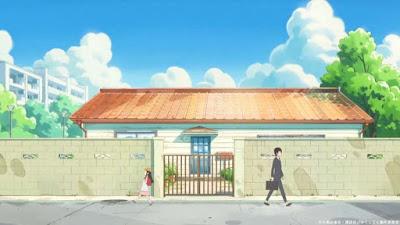 Cha tôi là họa sĩ truyện tranh  Kakushigoto