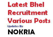 latest-bhel-recruitment-2018-freejobalert