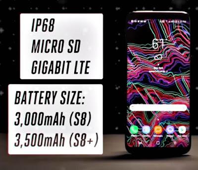 Samsung Galaxy S8: review y opiniones