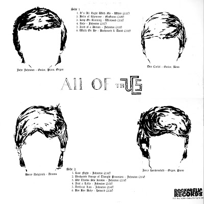 All Of Thus – All Of Thus (1966)