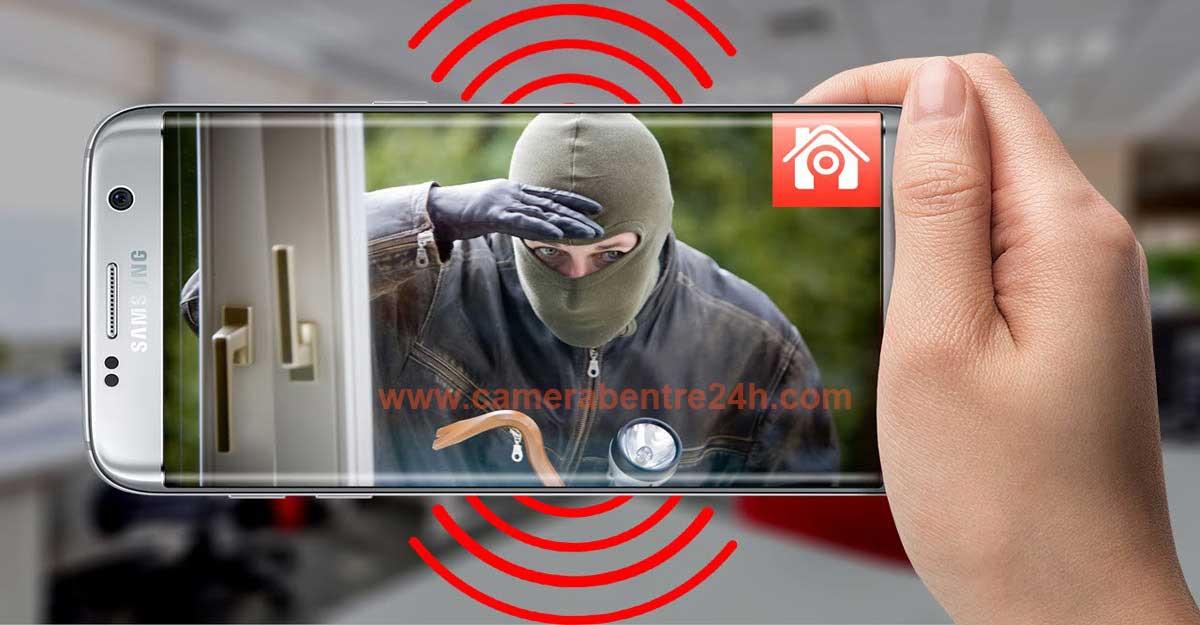 lắp đặt camera chống trộm tại mỏ cày nam
