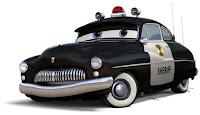 Cars 3 Movie Image 15 Sheriff