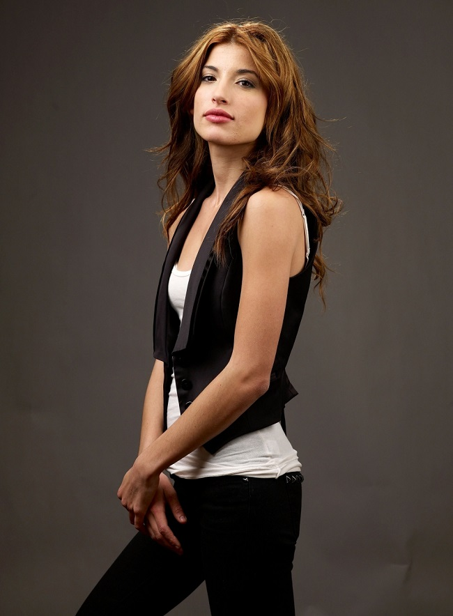 Tania raymonde alex of lost