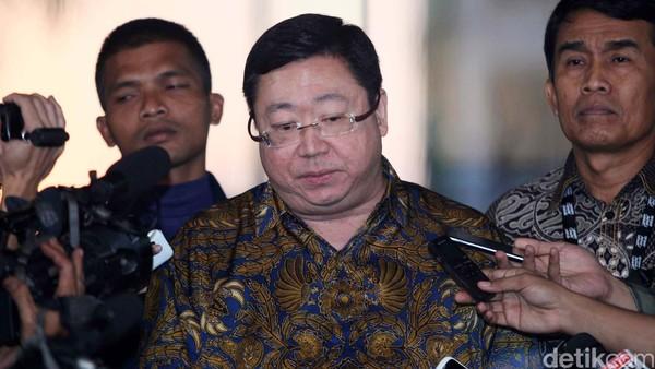 Mantan Dirut Bank Century Dapat Remisi 77 Bulan, Bu Siti Fadillah Malah Dipenjara Lagi