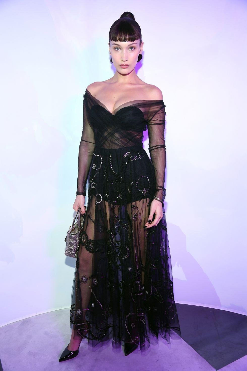 Best Look of Bella Hadid