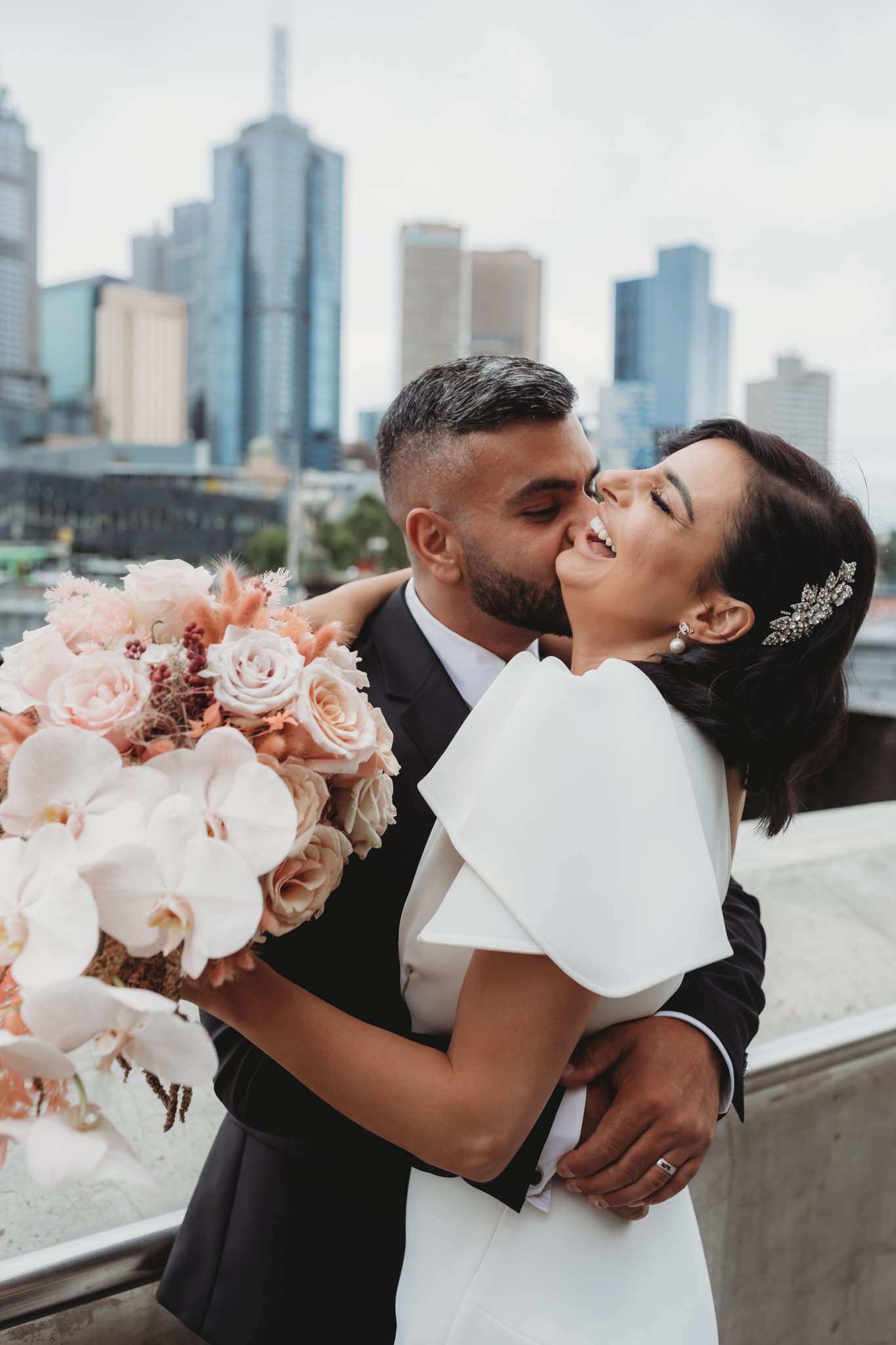 images by chamore creations melbourne wedding