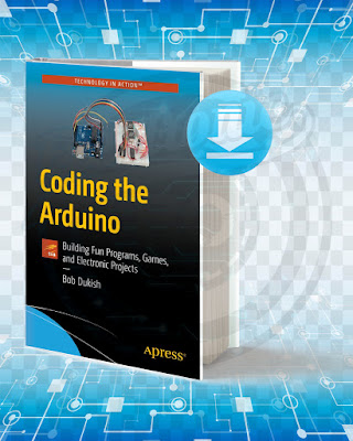 Free Book Coding the Arduino pdf.