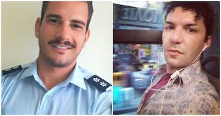Έλληνας υπαστυνόμος υπέρ Ζακ Κωστόπουλου: «Έφτιαξες τον κόσμο σου εδώ και ζούσες ελεύθερος»