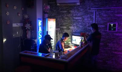 Tempat Karaoke di Padang Yang Populer