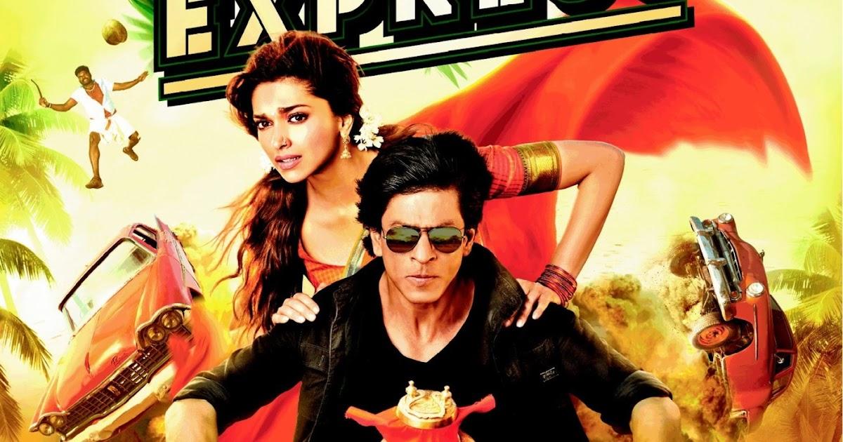 Chennai Express Mp3 Songs Free Download