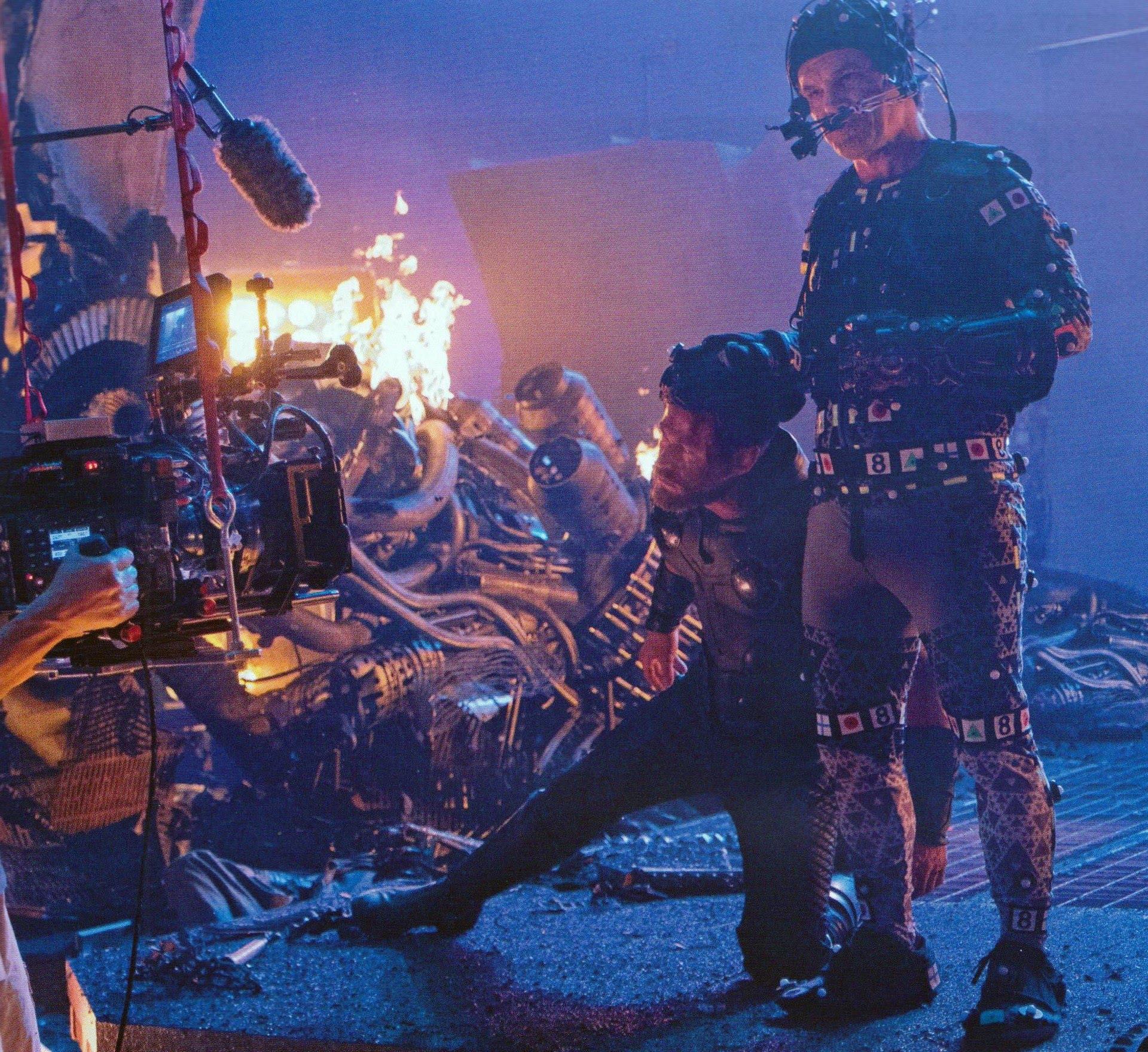 Oscars 2019 - Best Visual Effects : 第91回 アカデミー賞の最優秀視覚効果賞にノミネートされた傑作5作品をまとめたトリビュート・ビデオ ! !