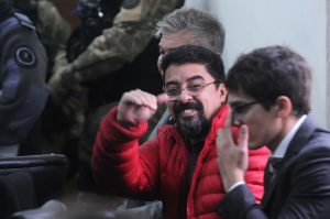 Comenzó el juicio contra Fernando Esteche por opinar distinto