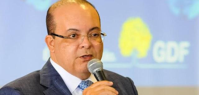 URGENTE: GOVERNADOR AFASTA CÚPULA DA SECRETARIA DE SAÚDE DO DF. CONFIRA!