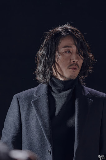 Sinopsis Tell Me What You Saw [K-Drama]