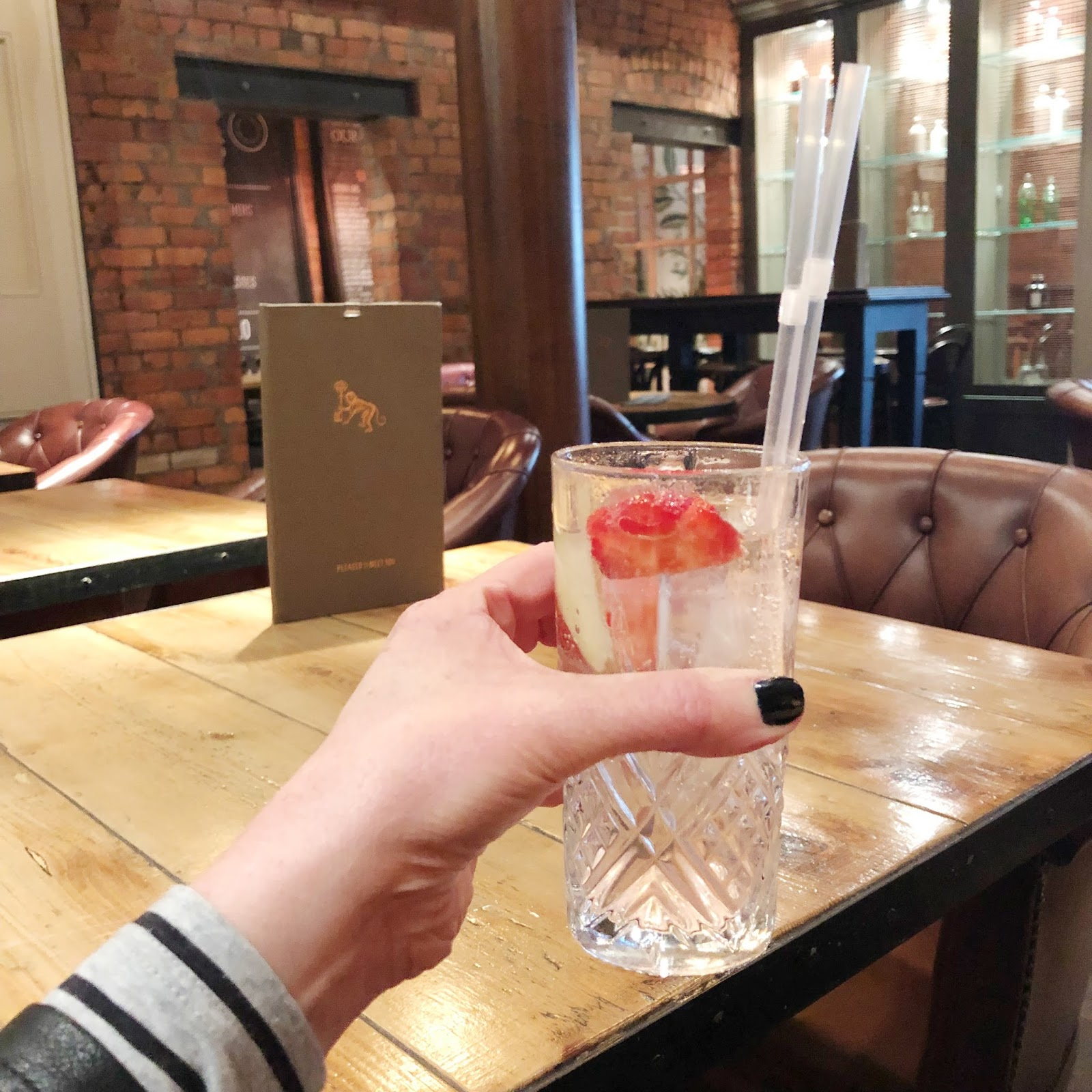 The Best Gin Bars in Newcastle - Pleased to Meet You