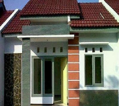 Gambar Desain Rumah Mungil