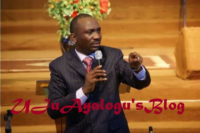 Pastor Enenche Delivers Verdict On Employers Owing Salaries