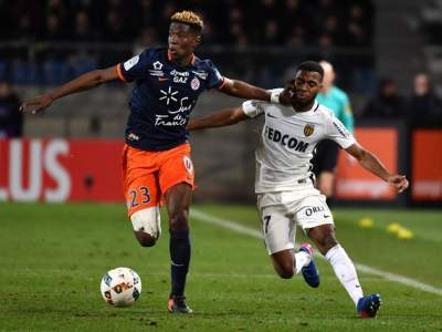 Spurs Ask About French Under-21 Centre-back Mukiele