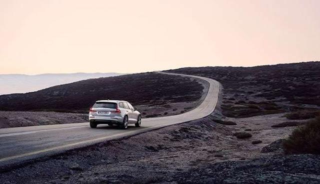 Volvo limitará todos sus autos a 180 km/h
