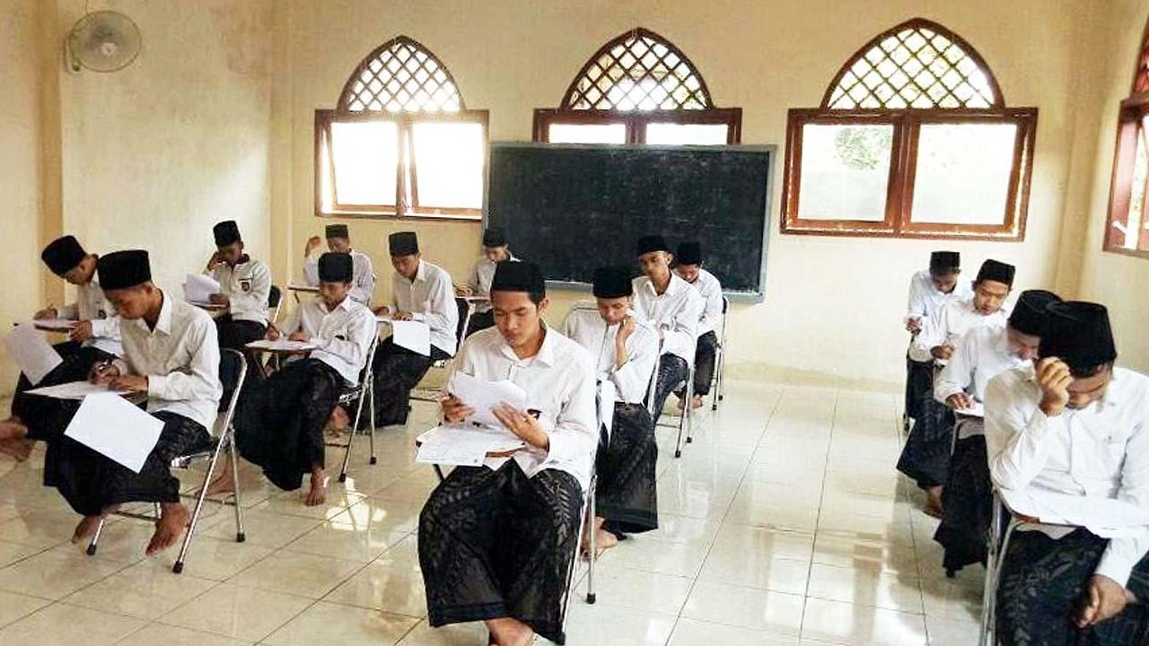 Daftar Pendidikan Diniyah Formal PDF Sekolah Berbasis Pesantren yang Diresmikan Kementerian Agama