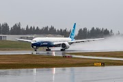 Why does the Boeing 777X not need MCAS similar to that of the 737 MAX?