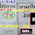 มาแล้ว...เลขเด็ดงวดนี้ 2-3ตัว บน-ล่าง เข้าทุกงวด หวยซองอามาให้ลาภ งวดวันที่ 16/9/62