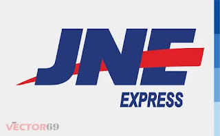 Logo JNE Express - Download Vector File EPS (Encapsulated PostScript)