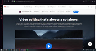 Cara Download Adobe Premiere Pro CC 2019
